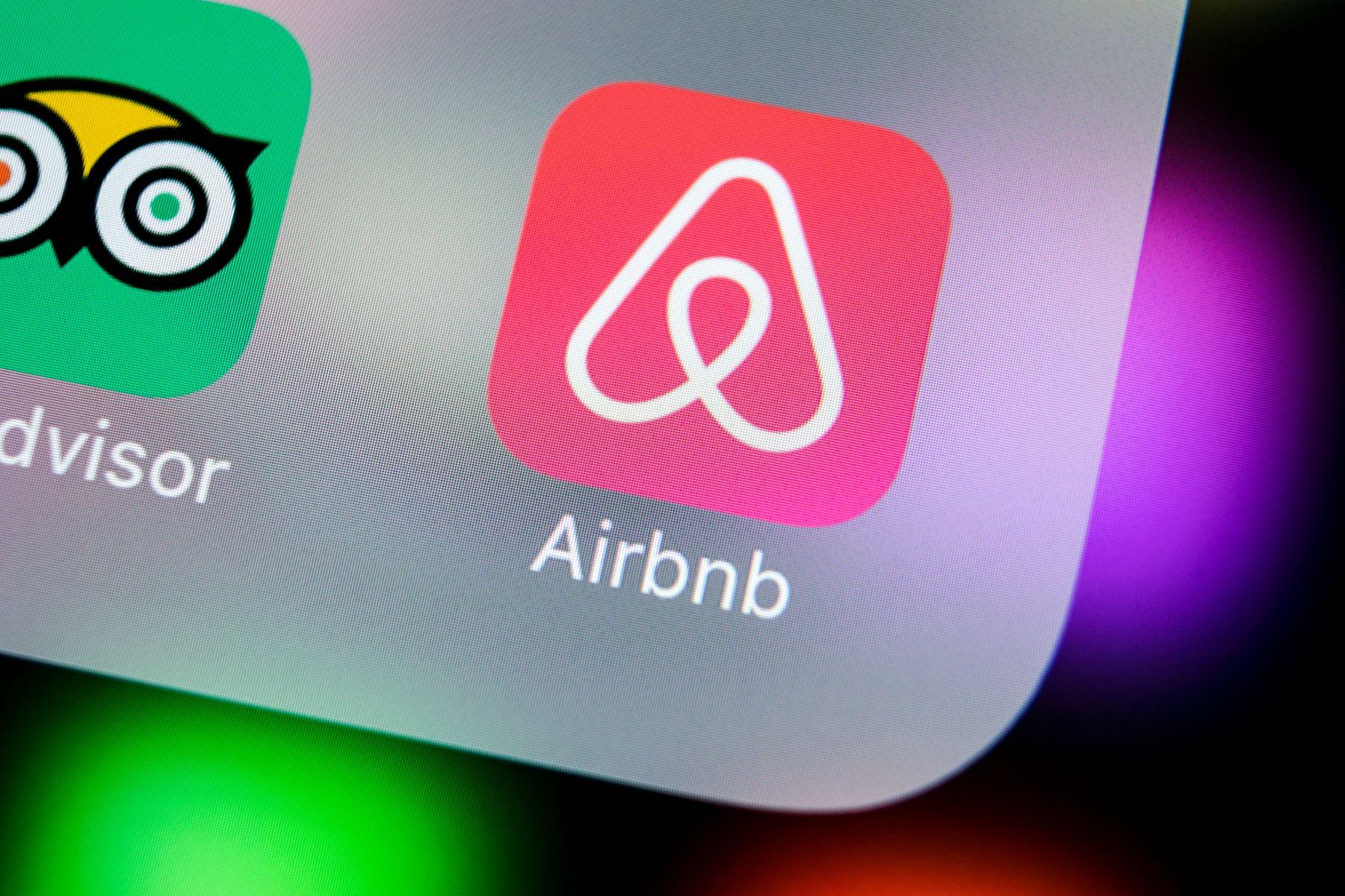 觀光局增「Airbnb條款」 訂房網刊登非法住宿恐遭斷網