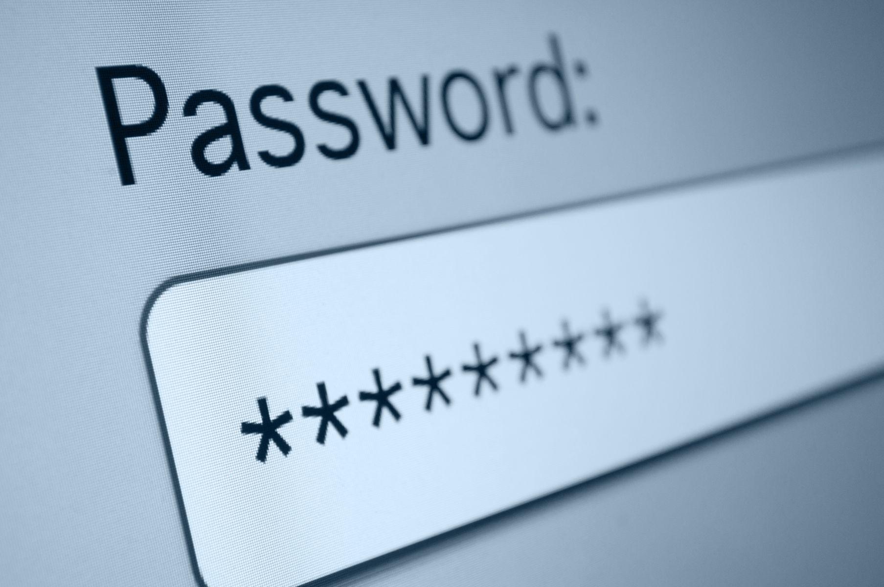 超實用查詢網站,一秒知道自己的密碼是否被外洩!