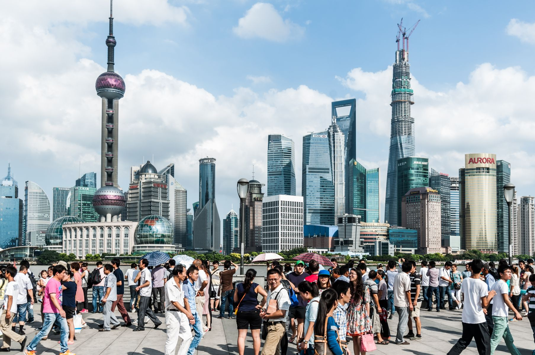 台灣人赴中工作失業可享就業服務 前提為需繳社保金