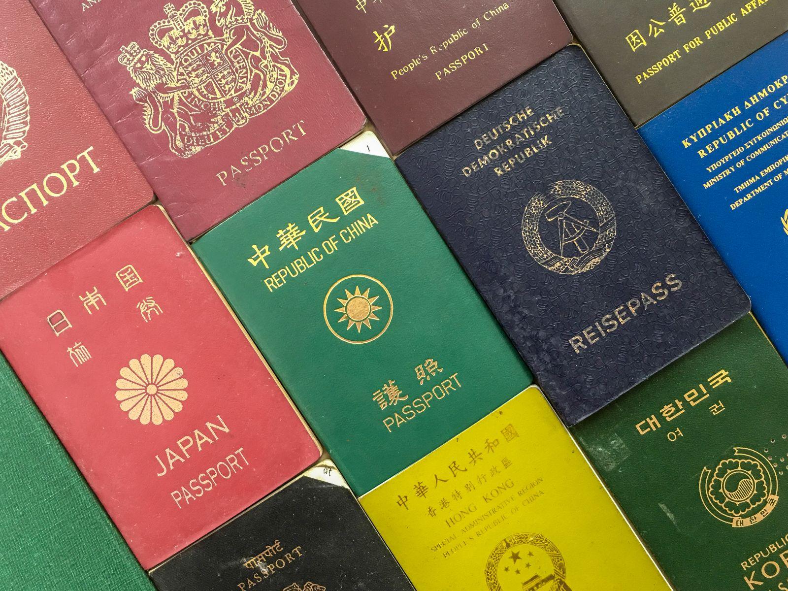 iPhone新專利曝光 手機可當護照用