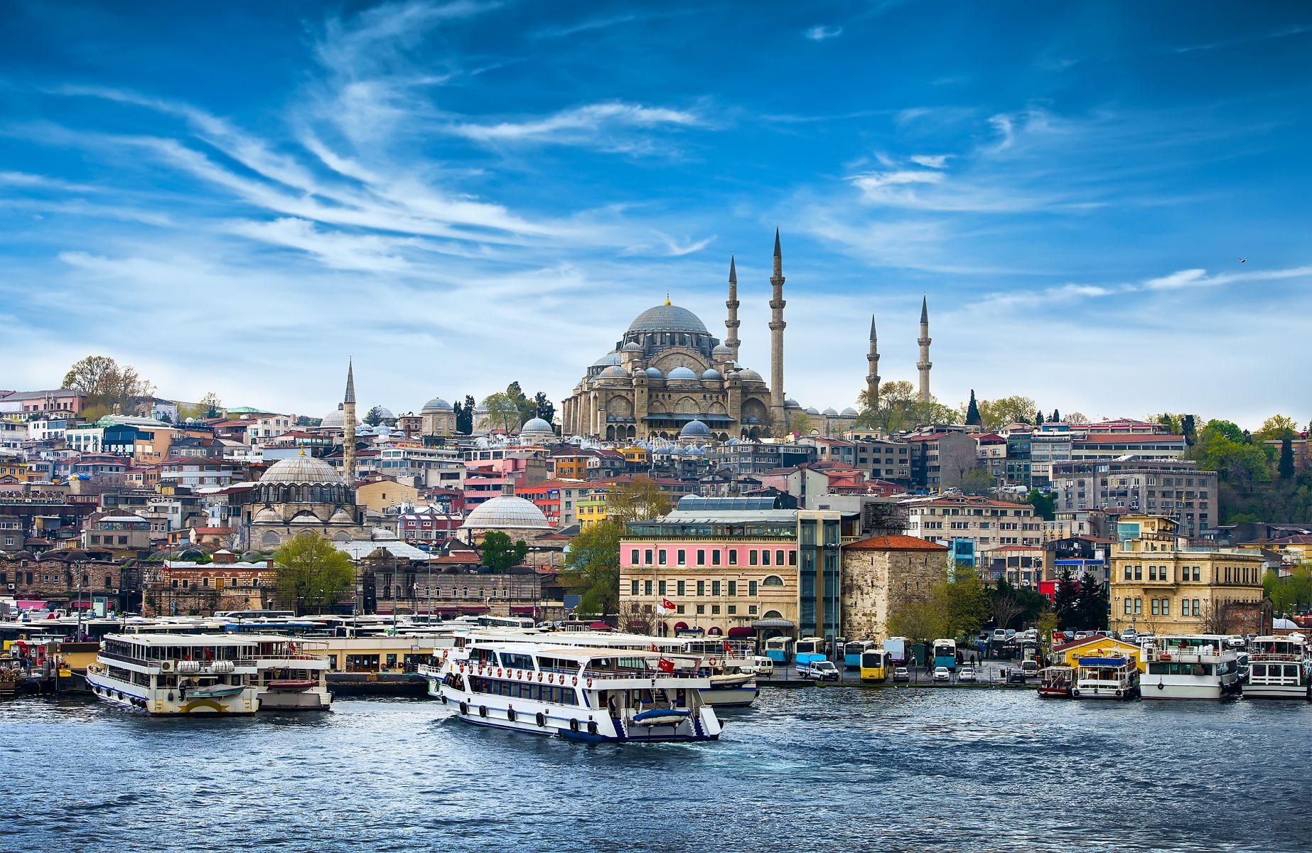 土耳其里拉大貶 反讓當地成購物旅遊天堂
