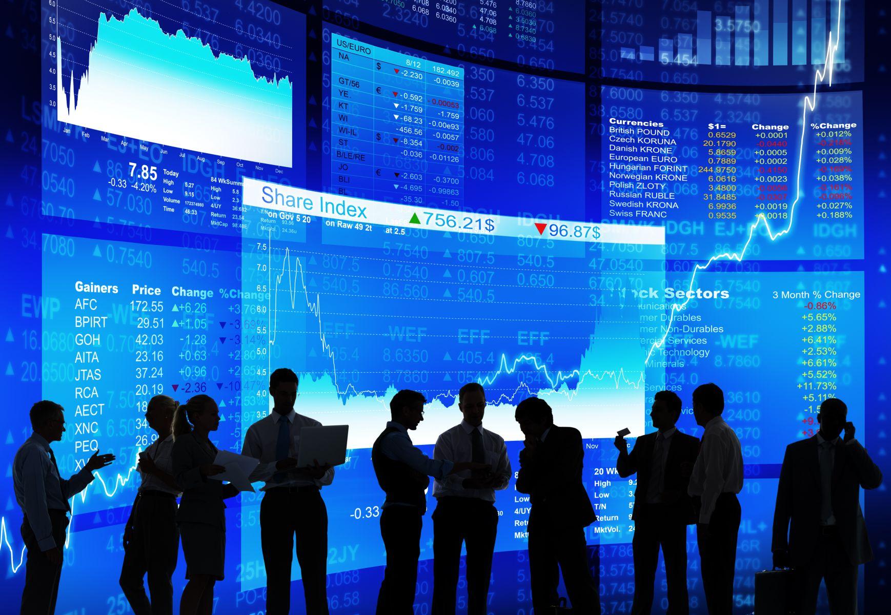 貿易戰又要進入高潮 等待股市跌深再大買