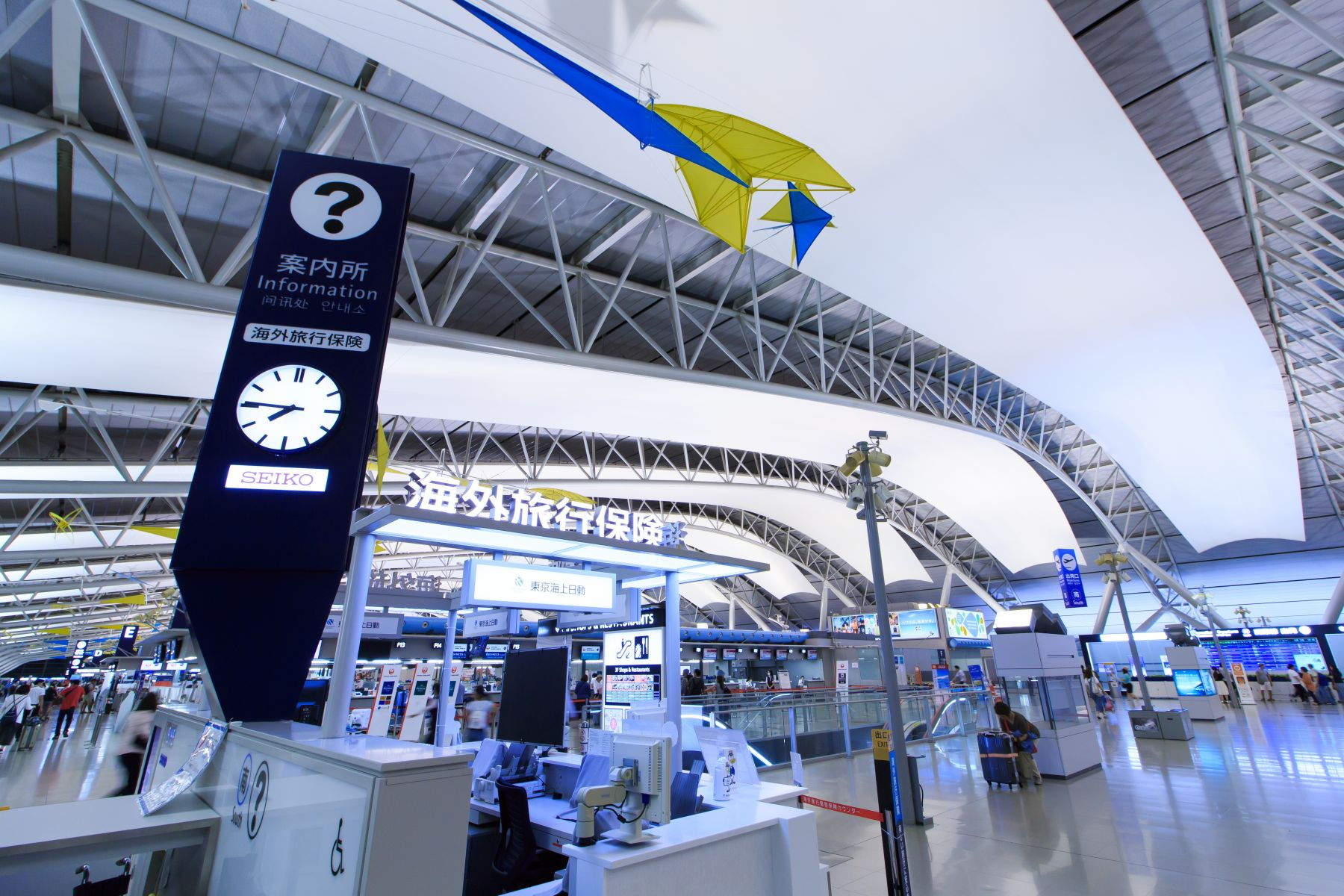 中國究竟有無派車接駁? 關西機場回應七大爭議
