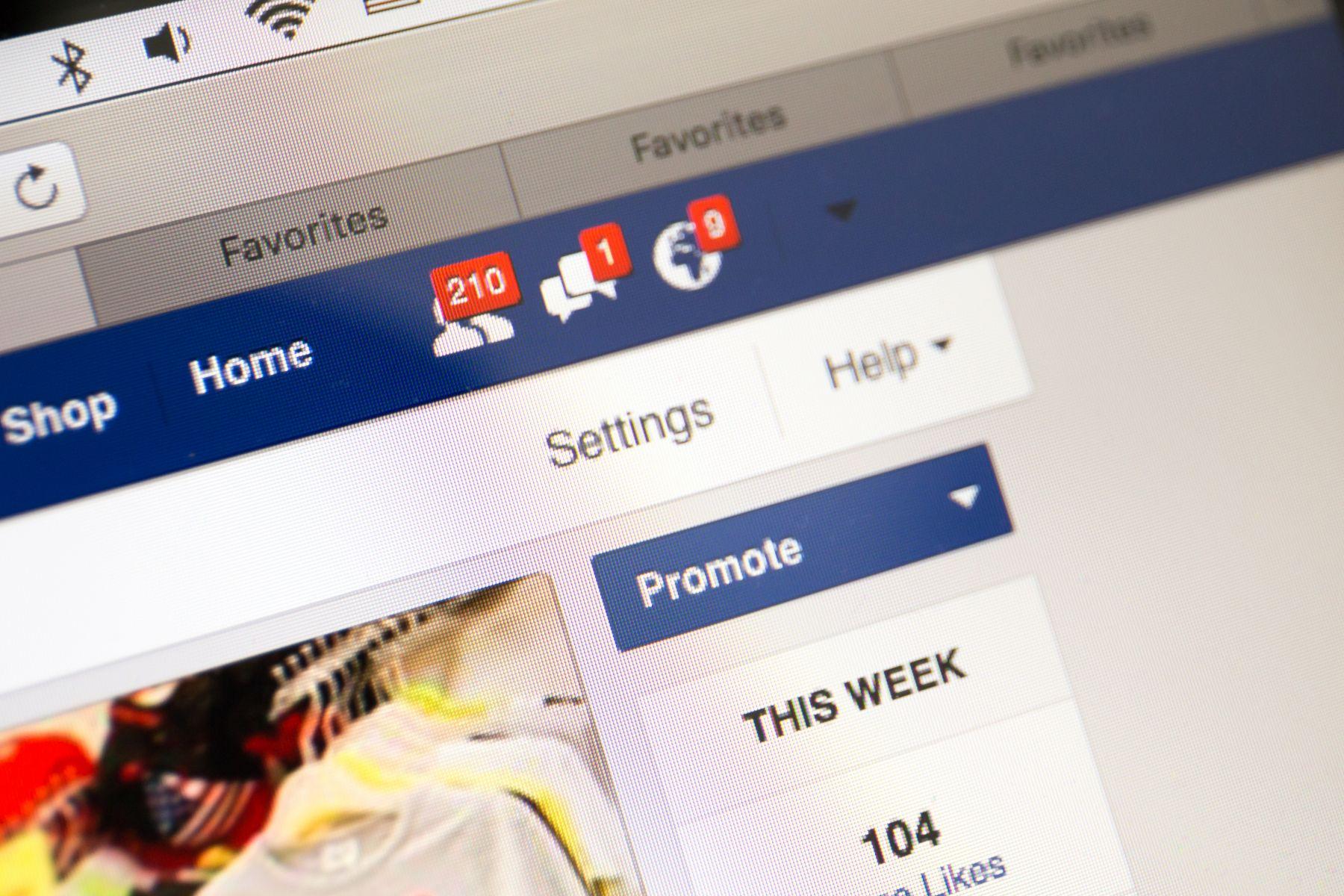 欲進軍中國? 推特及臉書:目前沒計畫