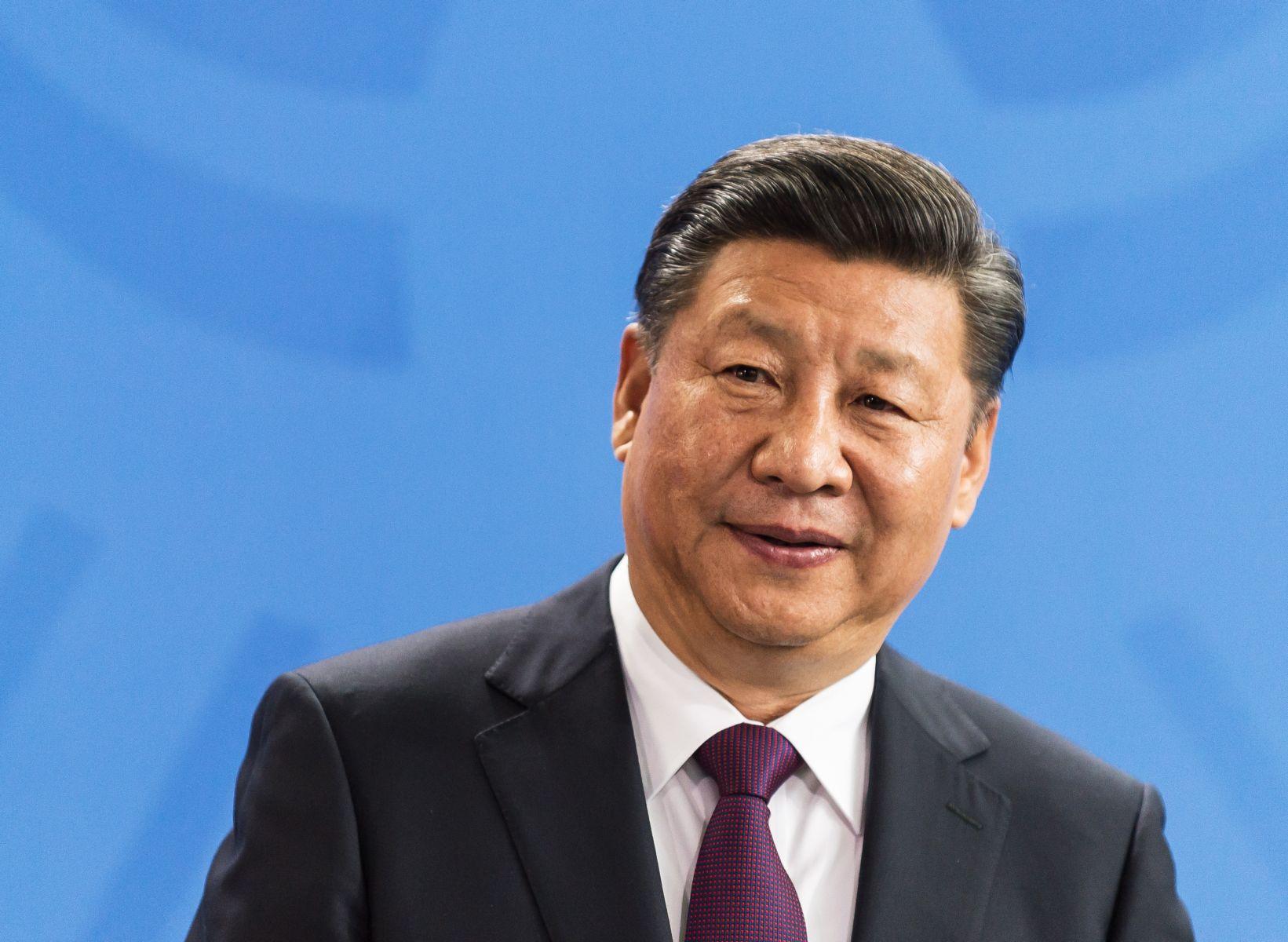 曾推「為習大大鼓掌」手遊 騰訊如今卻被中國官方斷「手」