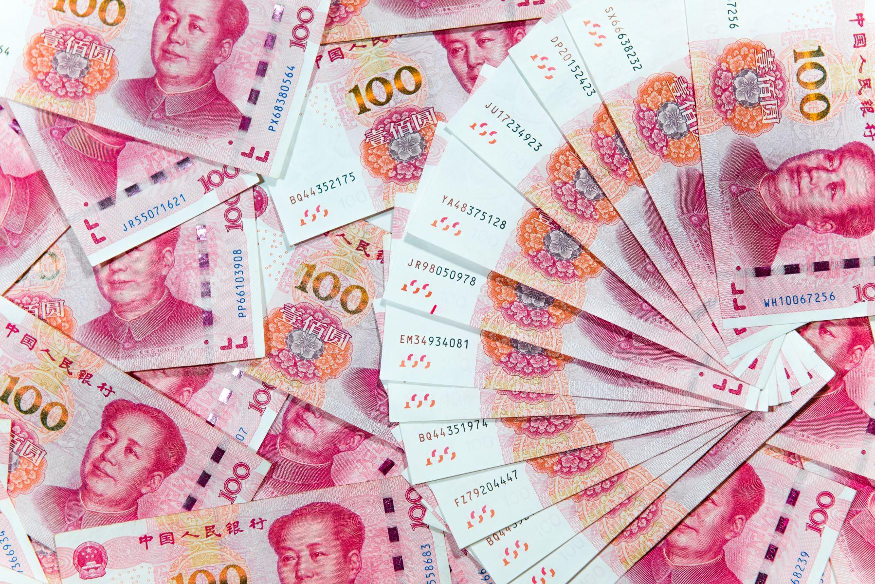 人民幣9月恐再貶 市場看第四季有機會反彈 重回6.75附近