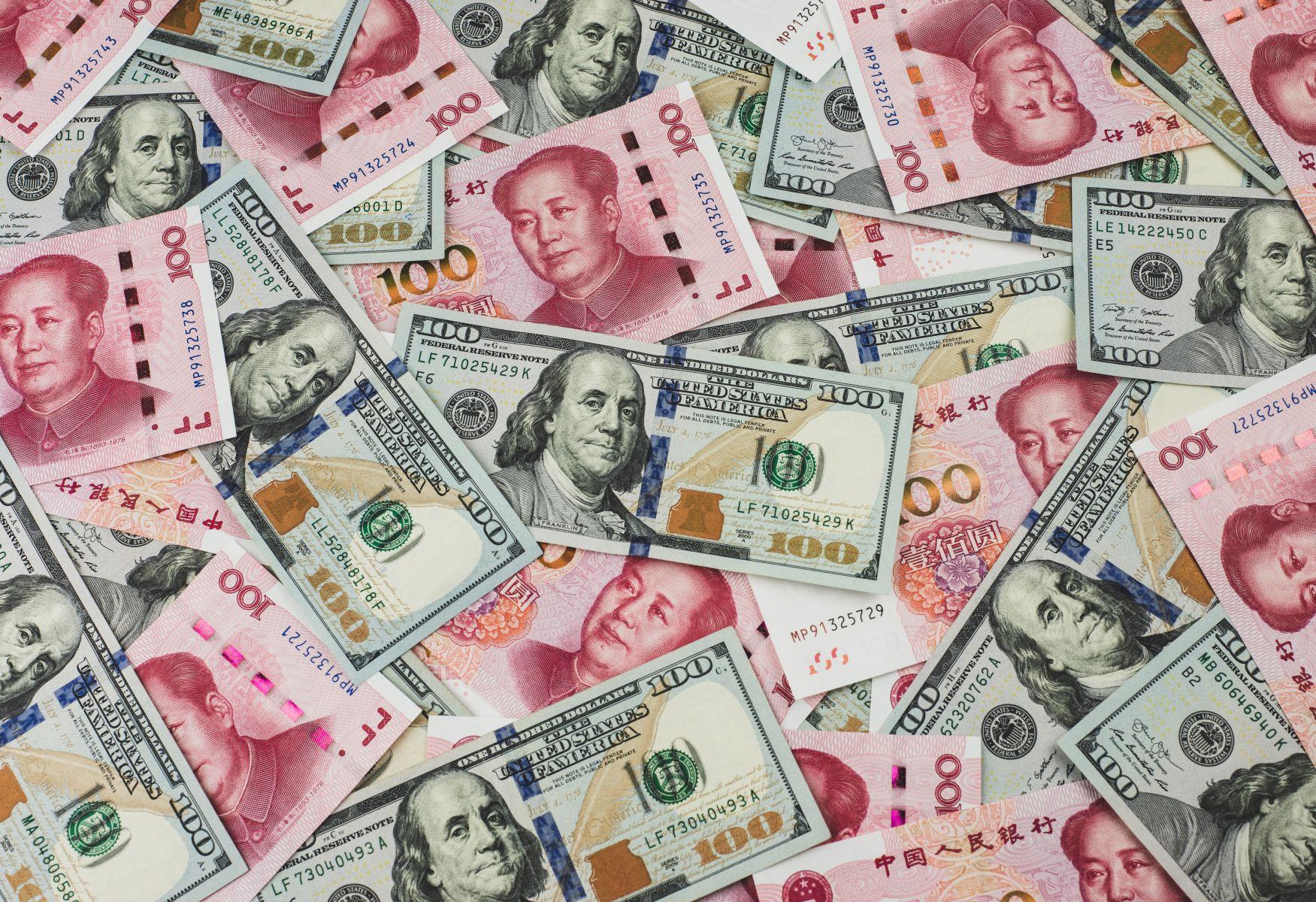 美中貿易戰再升溫 高盛:中國恐瞄準美科技股報復