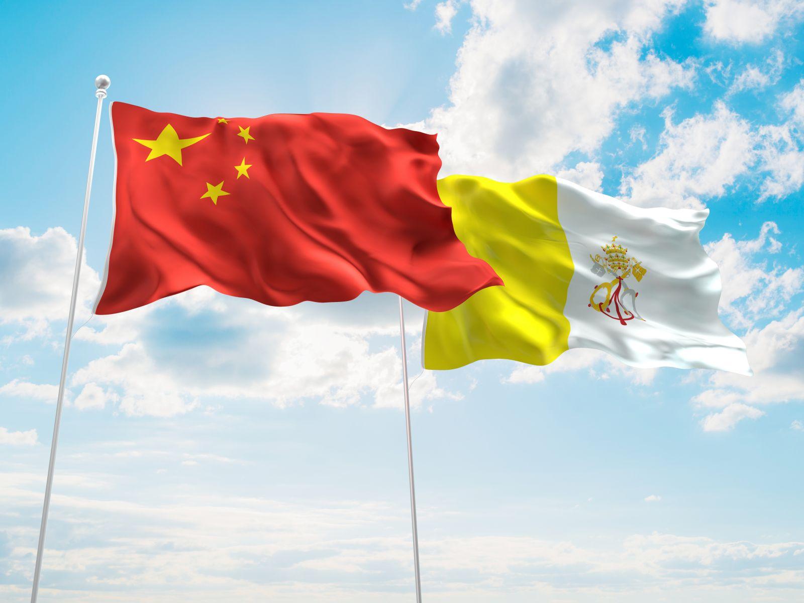 傳下周將與中國簽主教協議 梵蒂岡:外交上承認台灣
