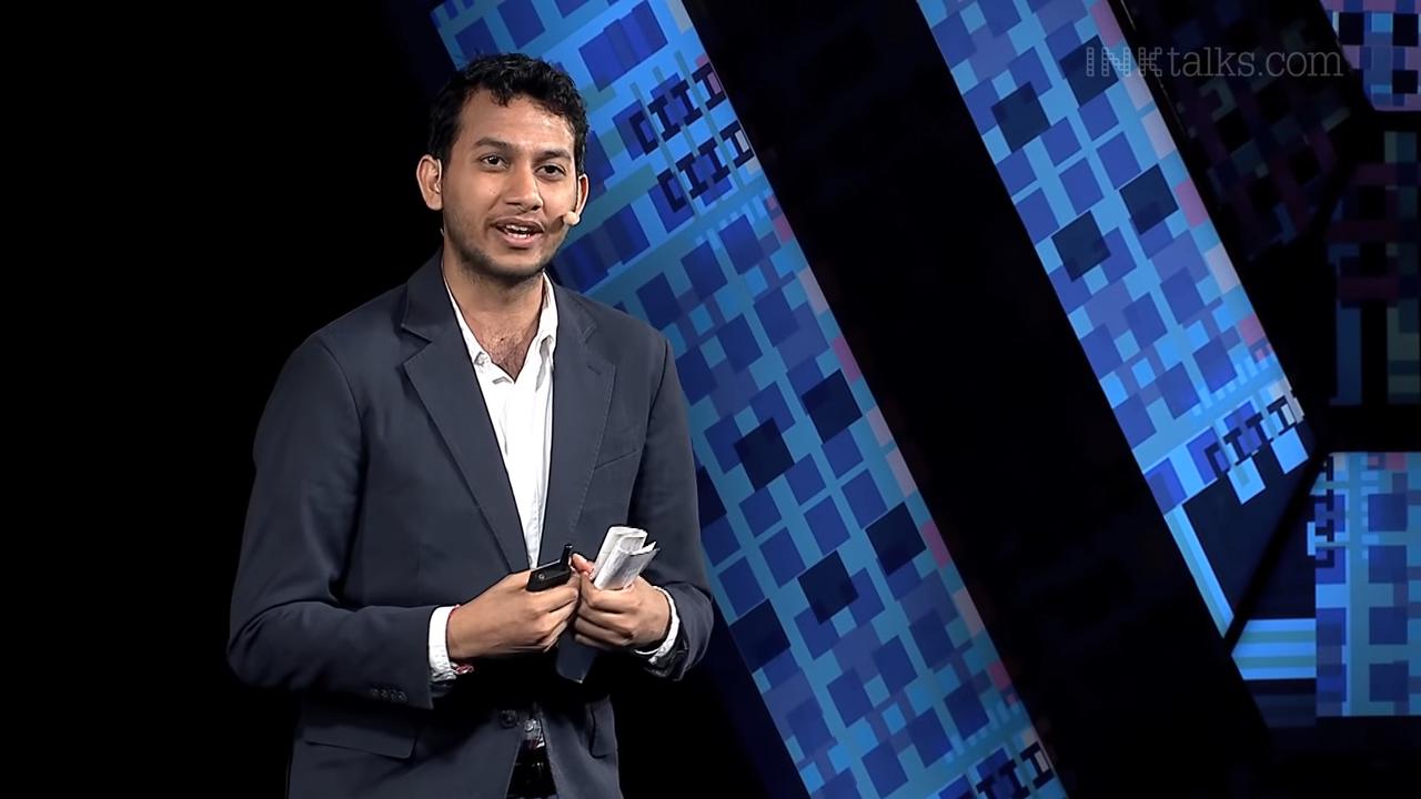 印度24歲輟學CEO以小博大  矢言打造全球最大飯店品牌