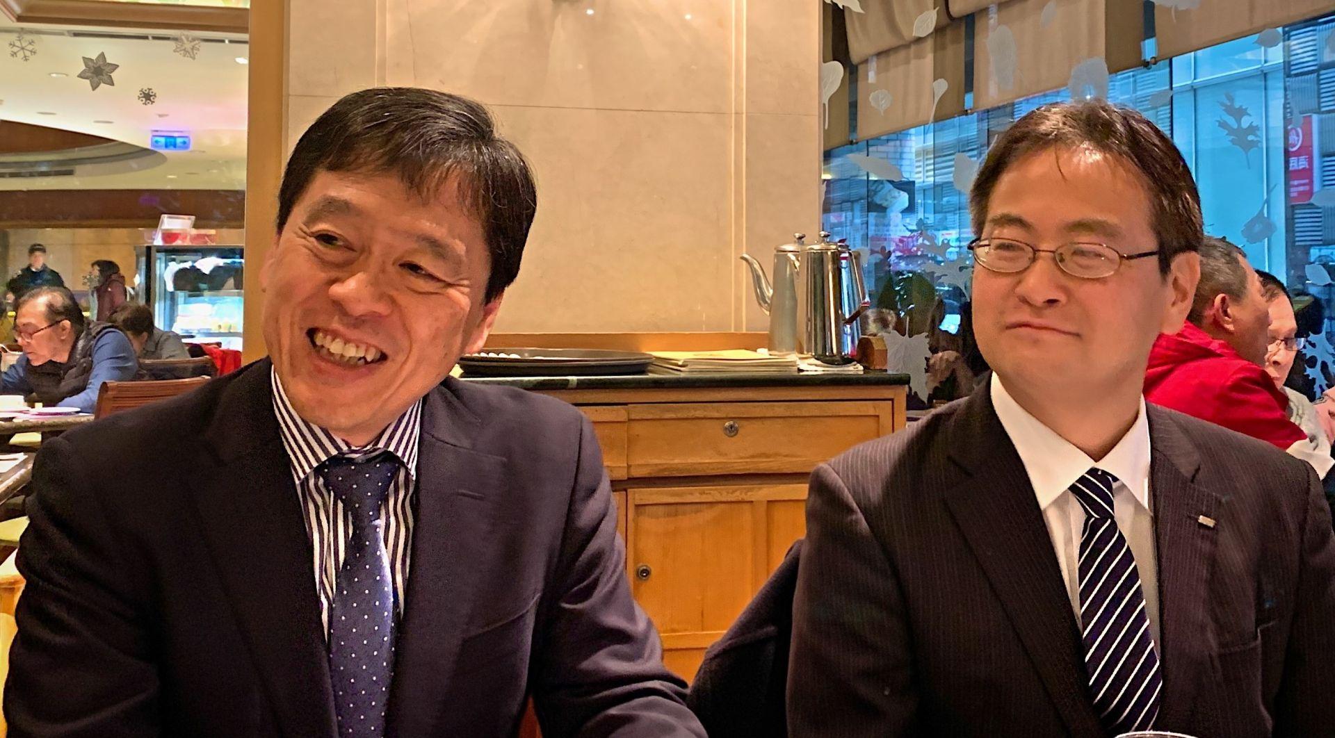 JR東日本布局台灣為哪樁? 在台幹部曝台灣人豪擲30萬的「驚人消費力」