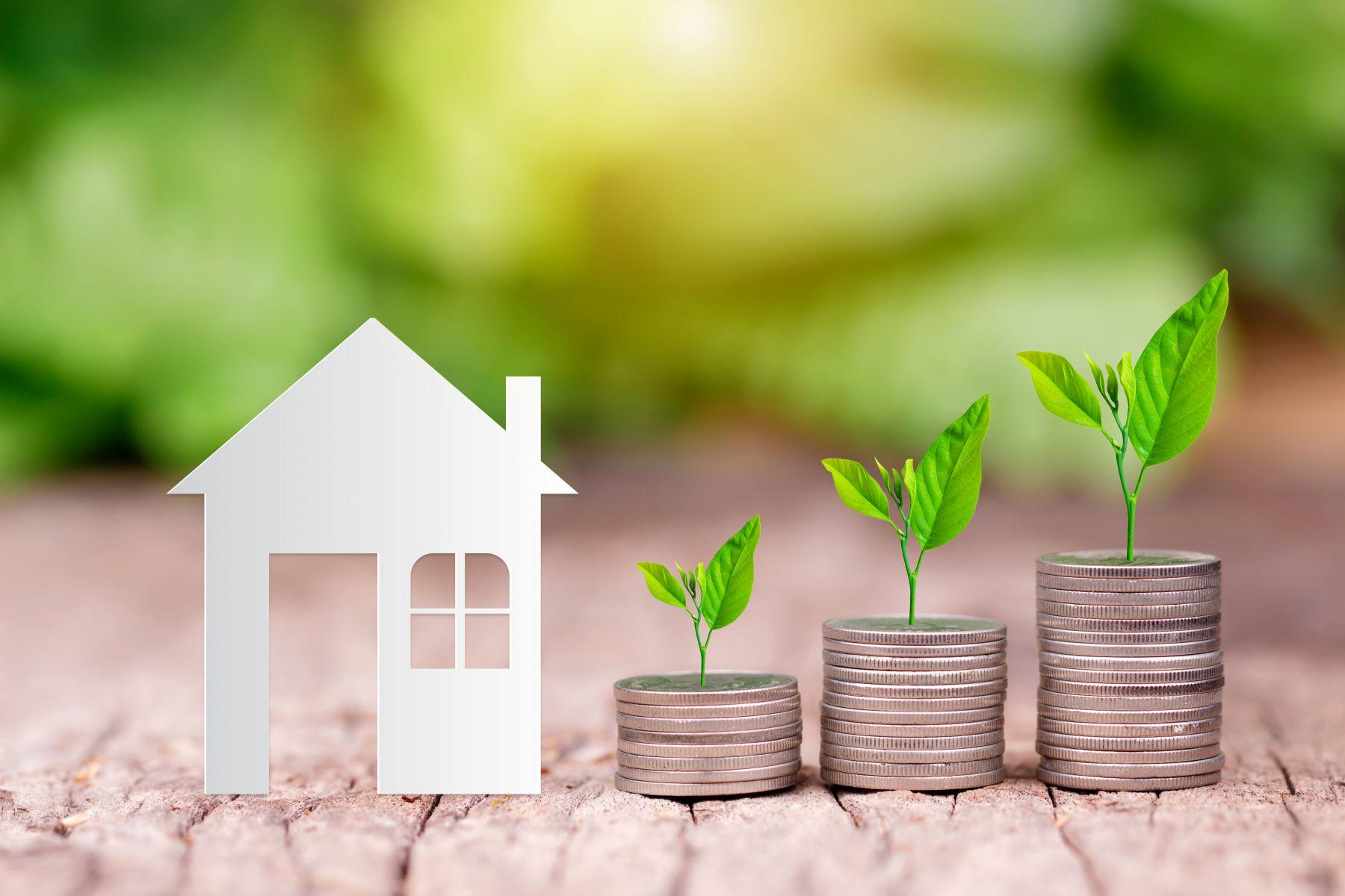 買房自備款該如何準備?要存多少錢?房市專家分享自身經驗「存到這數字」很重要