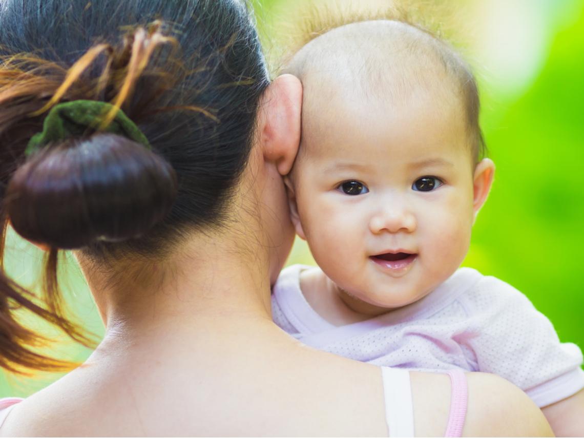 「孩子被廂型車載走,父母卻求助無門…」 學者揭中國一胎化殘酷真相