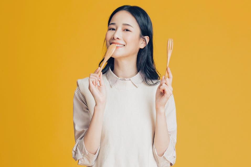 千千一天花多少餐費?吃遍全台灣,她最愛的小吃還是「它」
