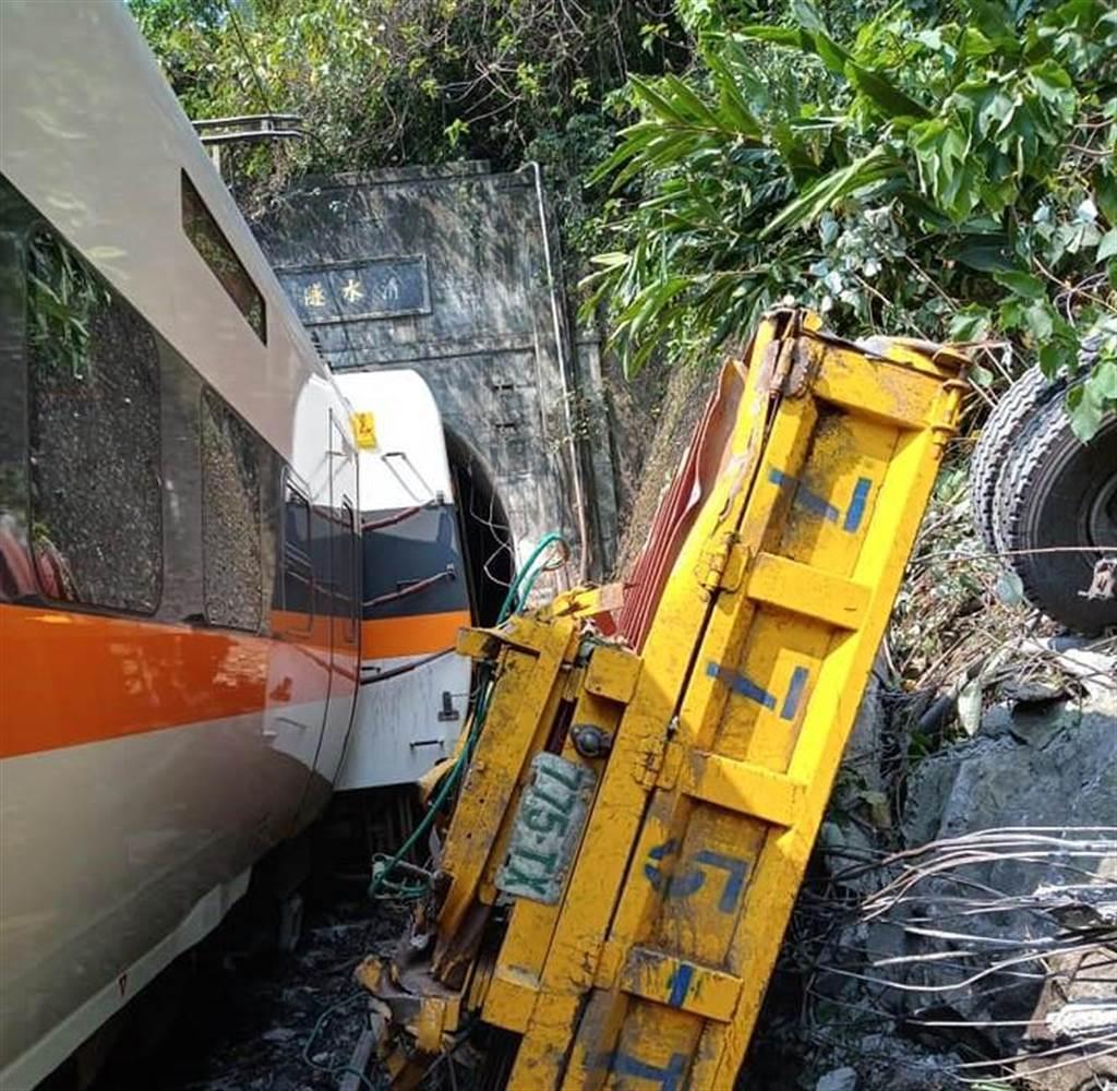 為何台鐵發生73年來傷亡最慘重事故? 逾50死、上百人受傷 運安會將重點調查「這兩件事」