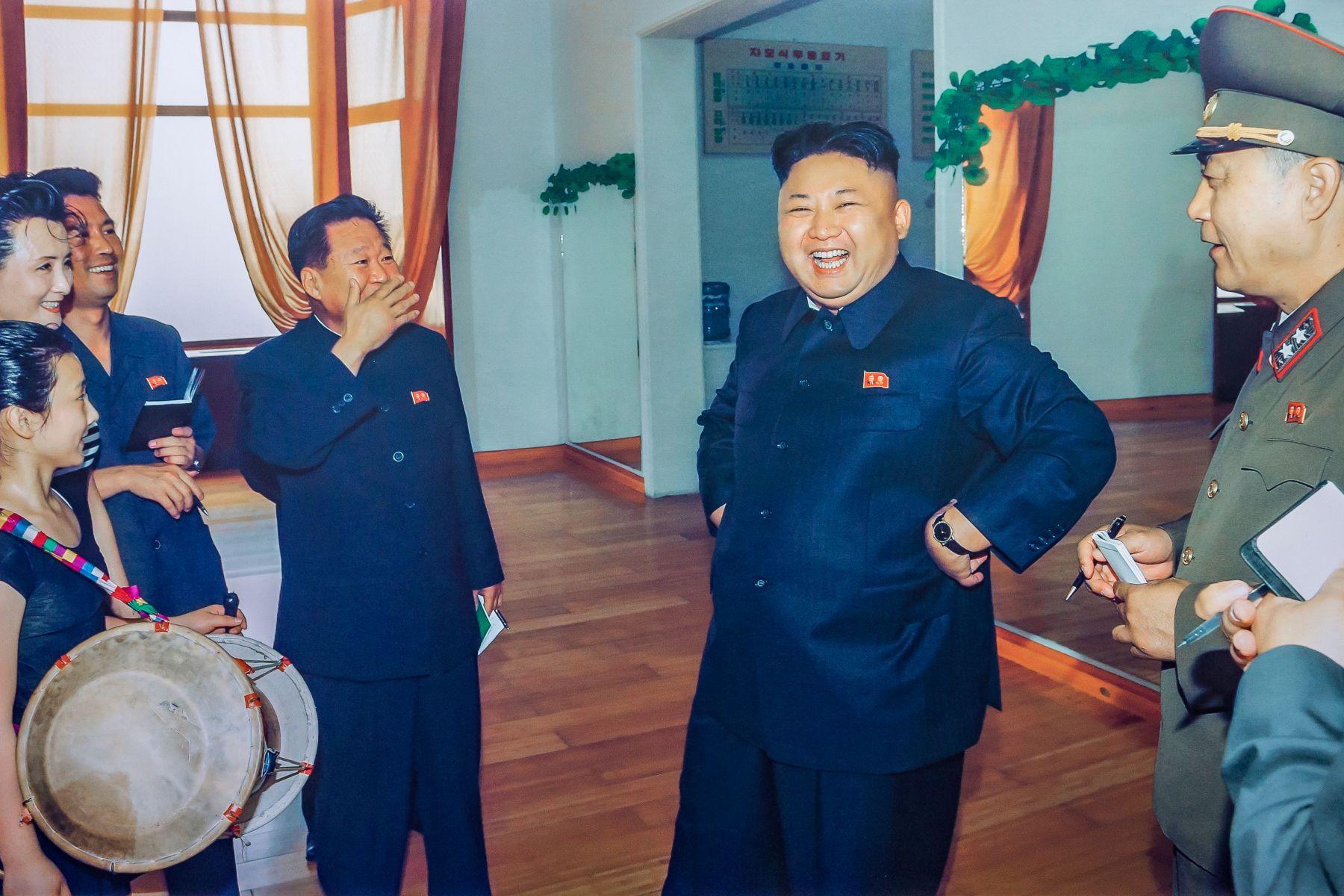 金正恩神隱三周為何讓外界這麼緊張? 專家:若他真的身亡恐掀核武大戰