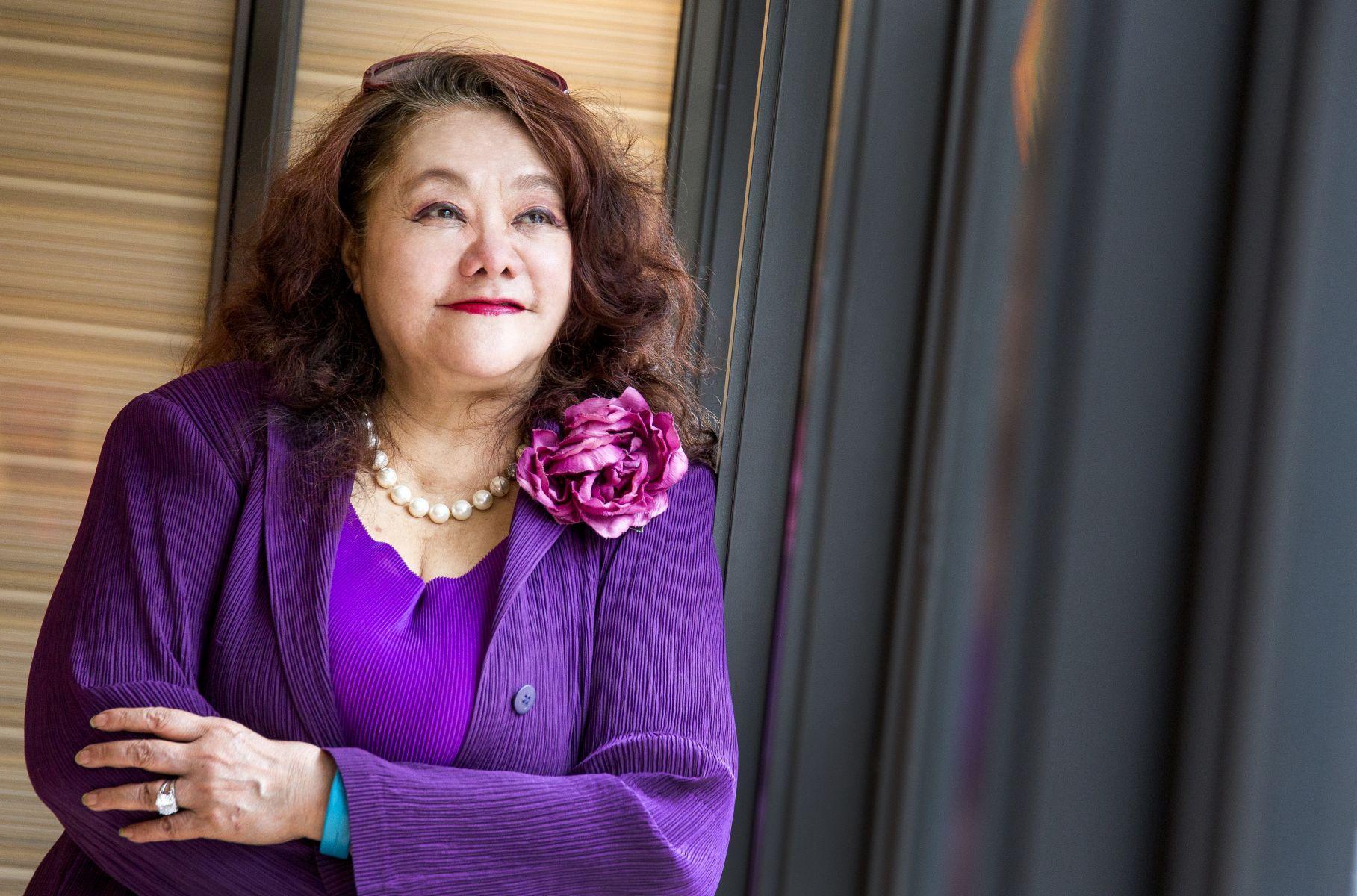 想加薪、升遷,該如何讓自己被看見?在美國職場奮鬥20年的她認為「沒有懷才不遇」這回事
