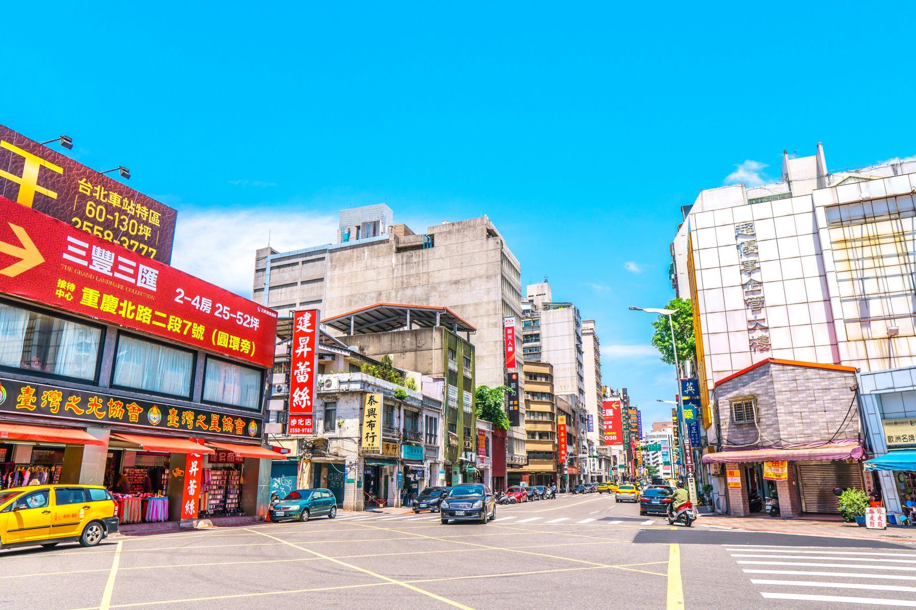 雙北新建案房價「五淡湖」最強 但南港為何不漲反跌?