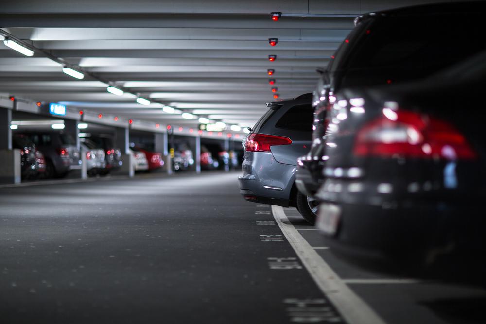 「150萬可租停車位41年,這樣該買嗎?」 專家:買車位是「票房毒藥 」或是「 加值投資」的關鍵是..