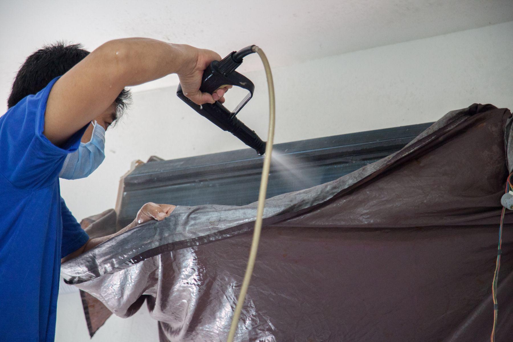 洗濾網等於清潔冷氣? 專家:錯!看不到的地方最髒,還可能讓你大過敏