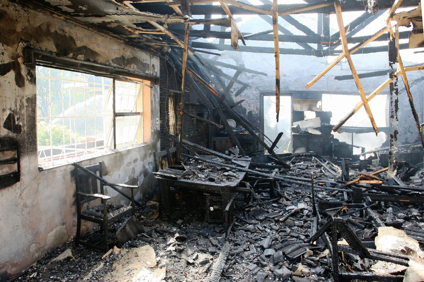 怕遇到火災還得負賠償責任?買住宅火險「這3大重點」不可不知