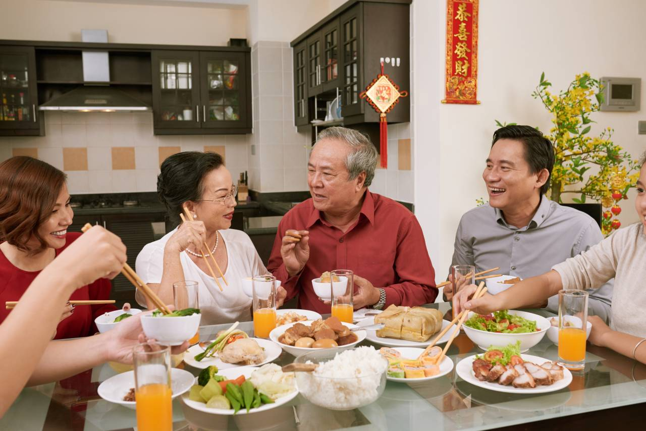 擔心過年大魚大肉、年後胖一圈? 營養師教你健康年菜守則 這些「飲品」也要小心!