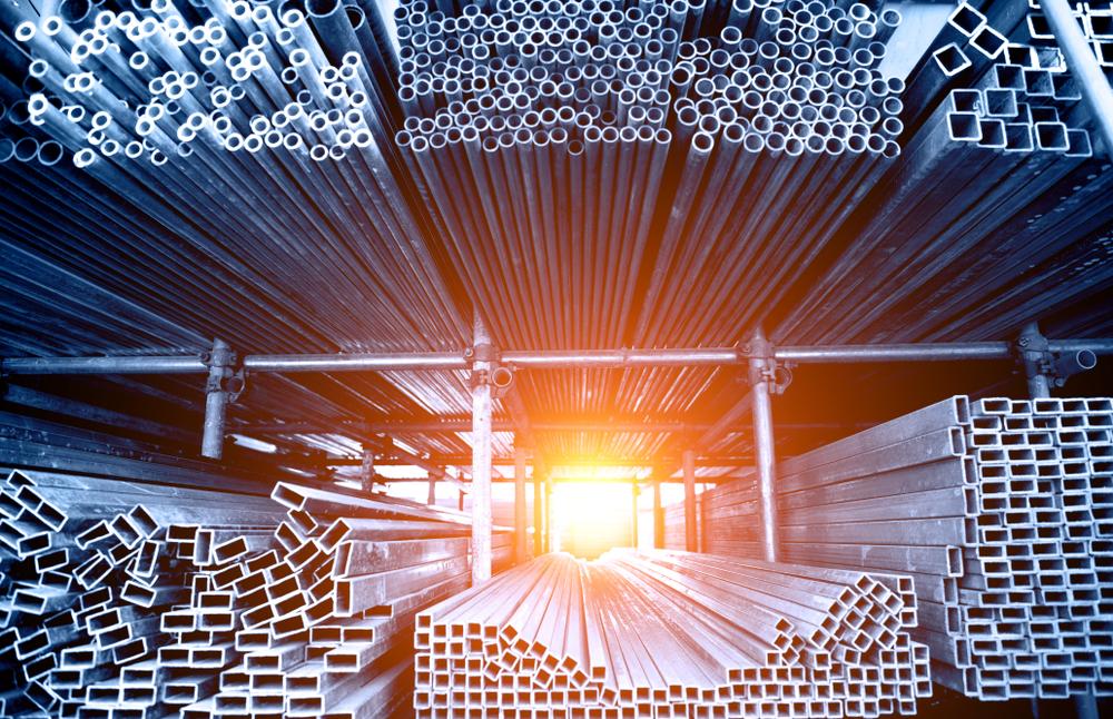 燁輝6月大漲42%、鋼鐵股今6檔飆漲停! 股民想當鋼鐵人還來得及? 分析師:先注意「這項指標」