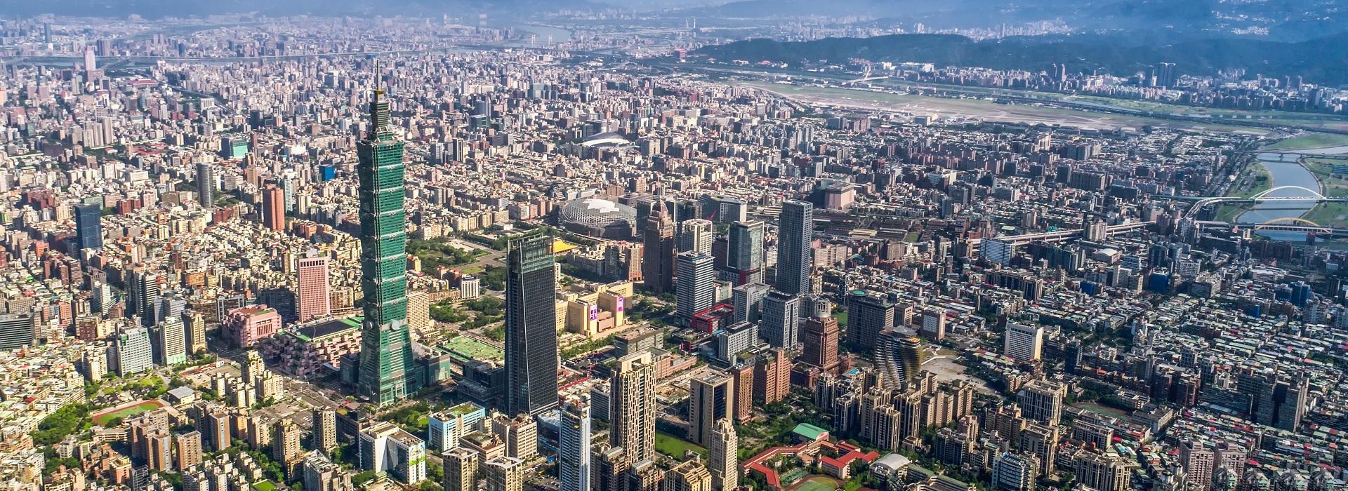 疫情+實價新制衝擊! 北台灣上半年房市推案量年減近2成 為何這幾區卻逆勢成長?