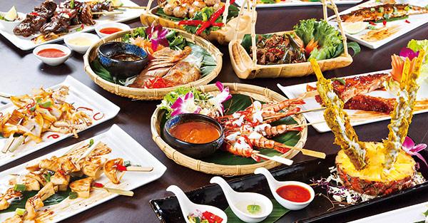 Thai Cook泰酷‧泰國料理