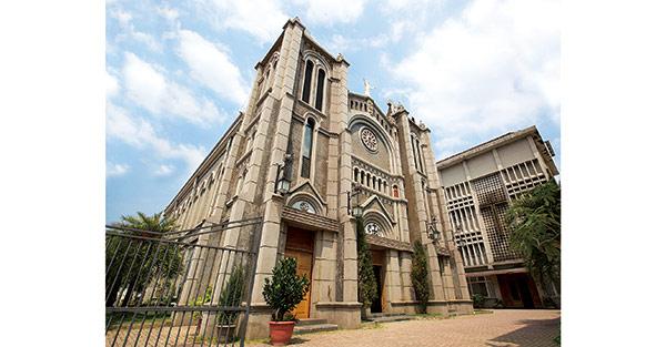 旗山聖若瑟堂
