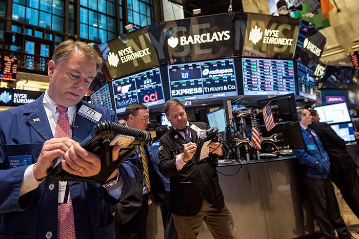 美股雖然屢創歷史新高,但和網通泡沫、金融海嘯前相比,本益比仍然不高。