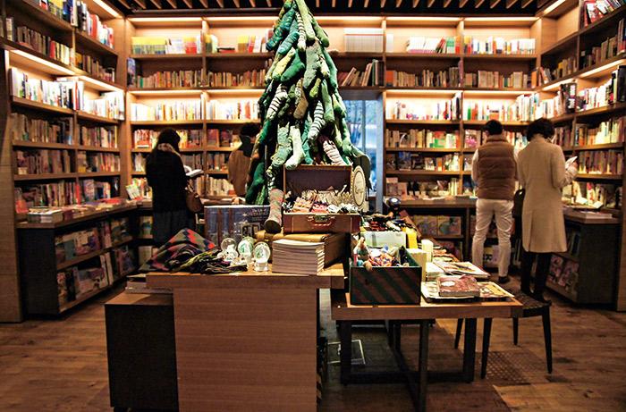 Tsutaya Daikanyama蔦屋書店