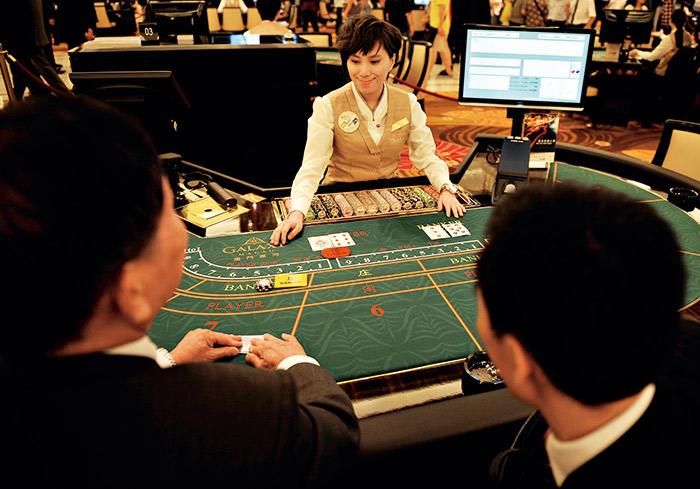 呂志和一生都在尋找賺錢機會,73歲才投入博弈事 業,10年後,這個新事業也讓他晉升頂級富豪。