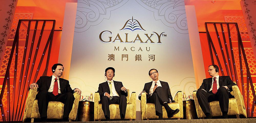「績效漂亮的基金都有買到銀河娛樂」,這是2013年中國基金的特殊現象,這一年,銀河 娛樂股價飆漲129%。