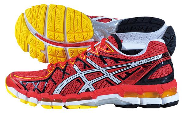 asics GEL-KAYANO 20 二十周年紀念鞋款