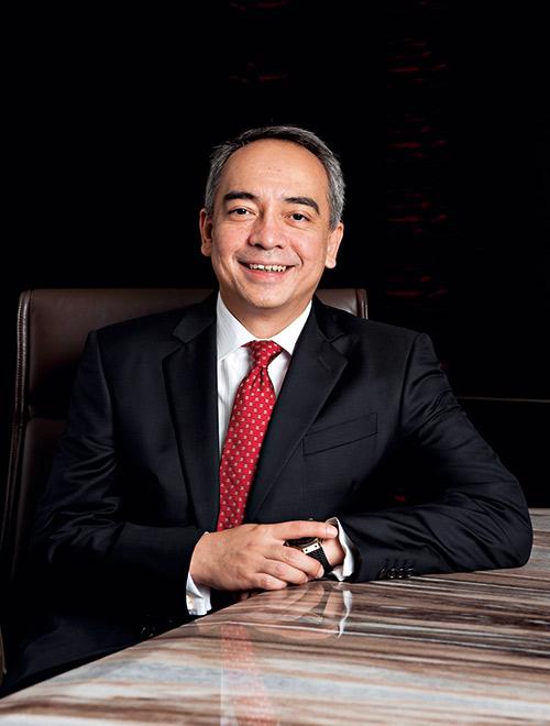 除了政府主導的金融購併外,伊 斯蘭銀行這個馬國獨創的金融模 式,亦是馬來西亞晉身為金融重 鎮的基石。