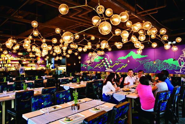 Siam More Thai Bar