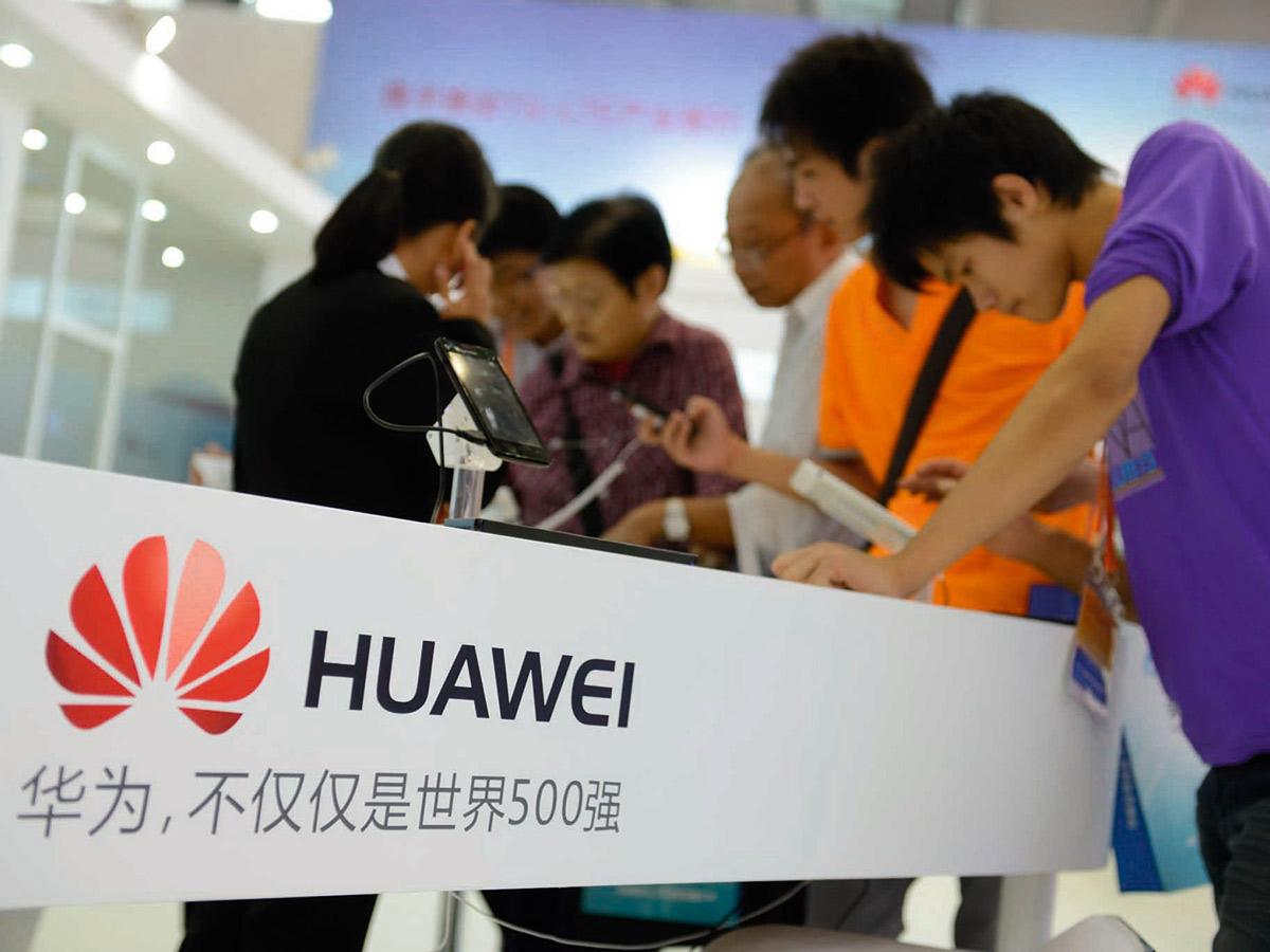 越來越多中國民眾願意購買本國手機,很多消費者就打算將蘋果手機換成華為的手機