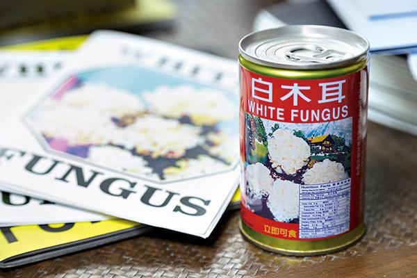 雜誌的命名,靈感竟然來自罐頭食物