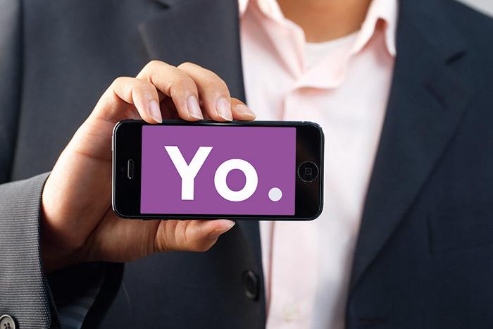 被戲稱為史上最蠢的App軟體「Yo」只用了8個小時就完 成,而且還賣了120萬美元。