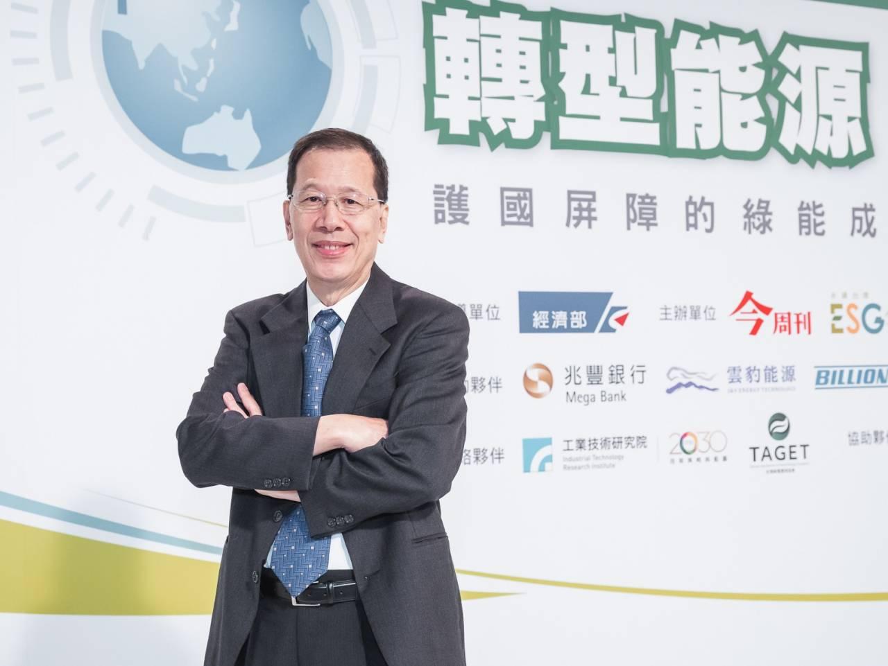 踏出能源舒適圈 以新興科技打造永續家園,台灣的碳關稅科技策略