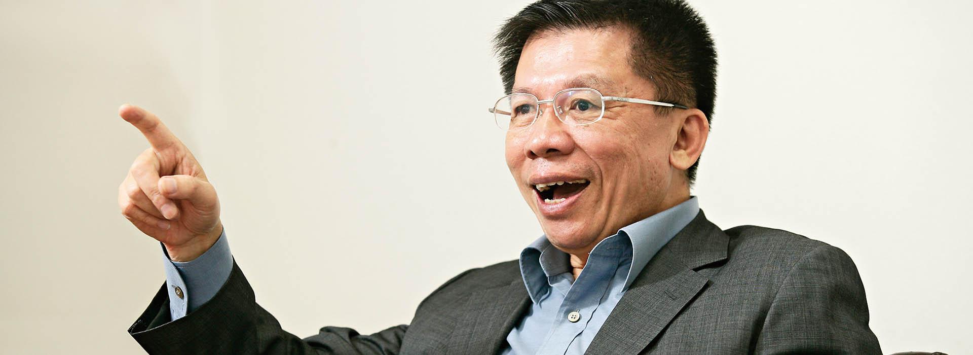 韓國不是三頭六臂 是台灣打敗自己