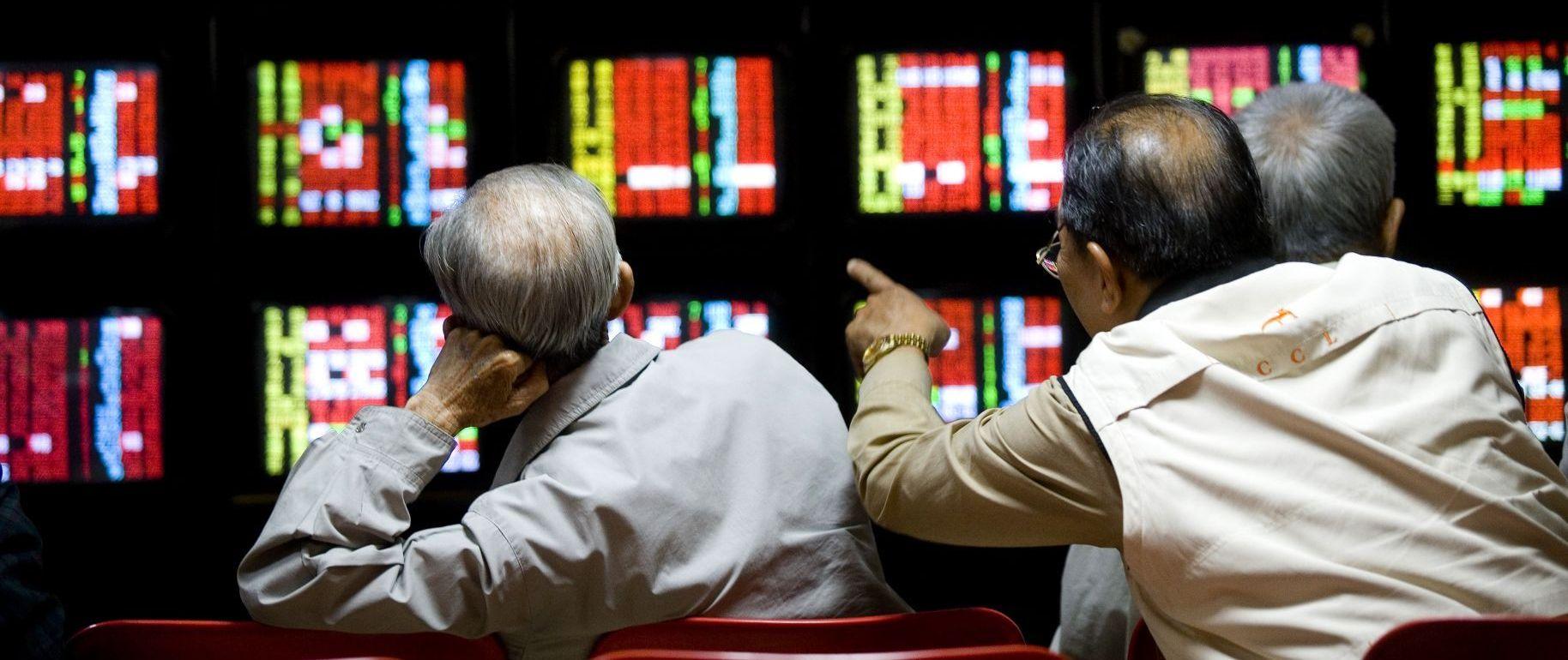 理財達人:理財最簡單的方法就是「買股票」