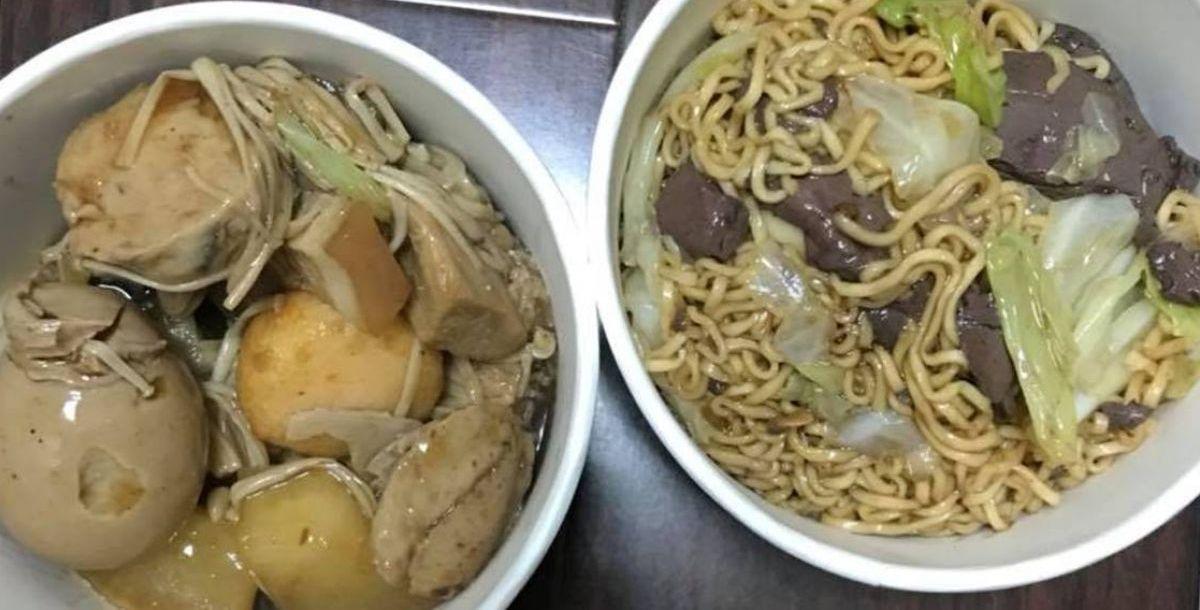 西門町2碗滷味490元 泰國旅客:價錢正常嗎?