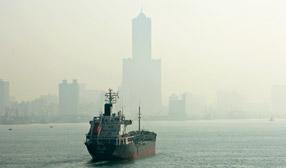 對抗霾害級空污襲台 3電廠自主降載427萬瓩創紀錄