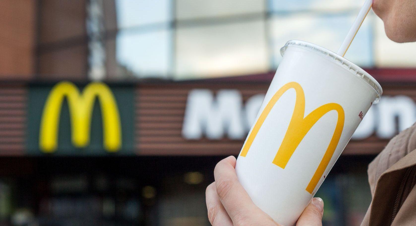 日本麥當勞如何從連年虧損中起死回生?執行長:幫員工加薪