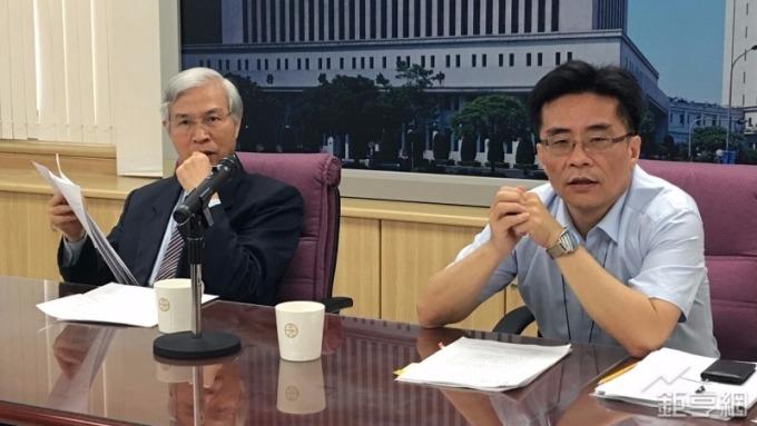 楊金龍升任 小英政府打安全牌宣告進入後彭淮南時代