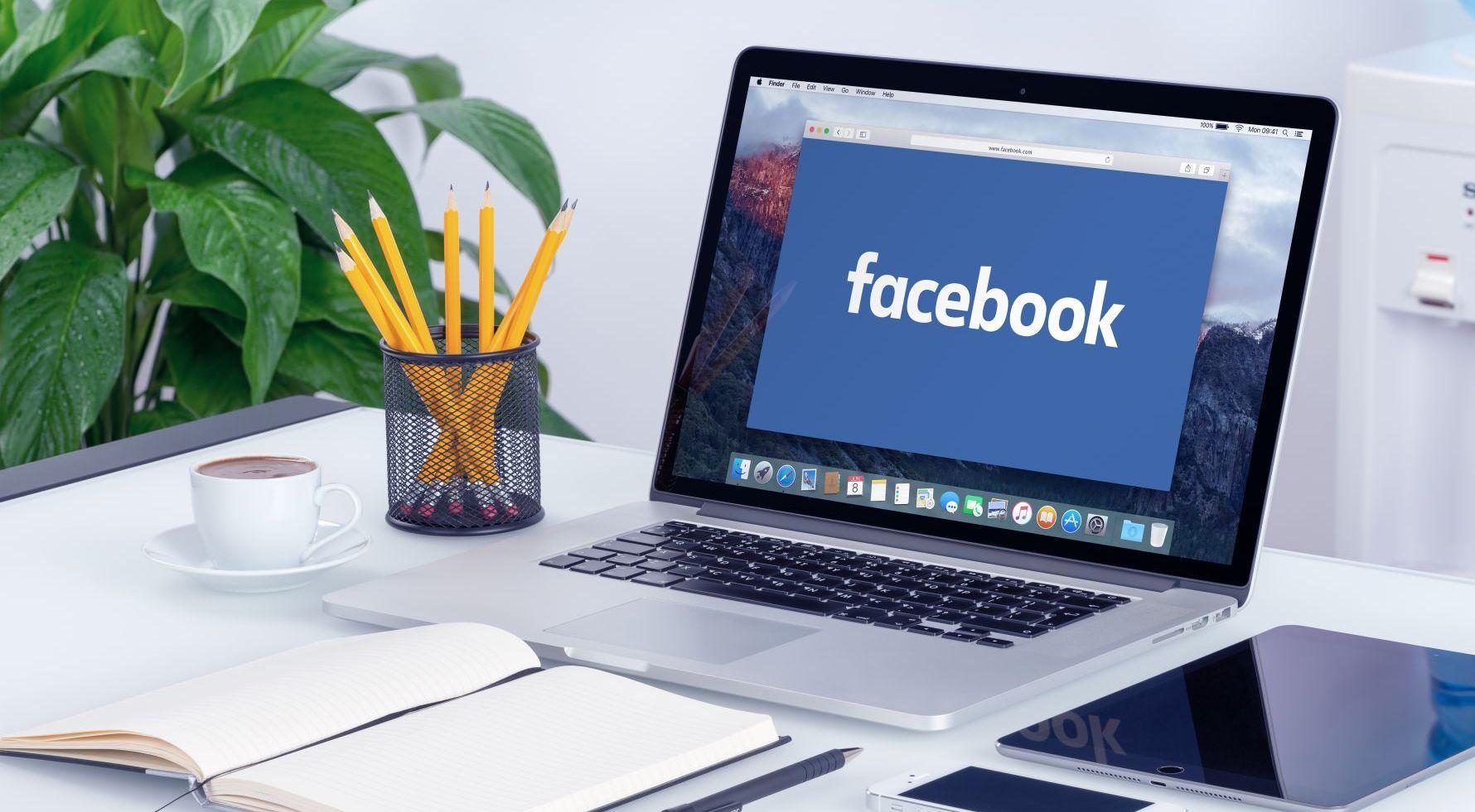 臉書首度捐款台灣 唐鳳辦公室牽線