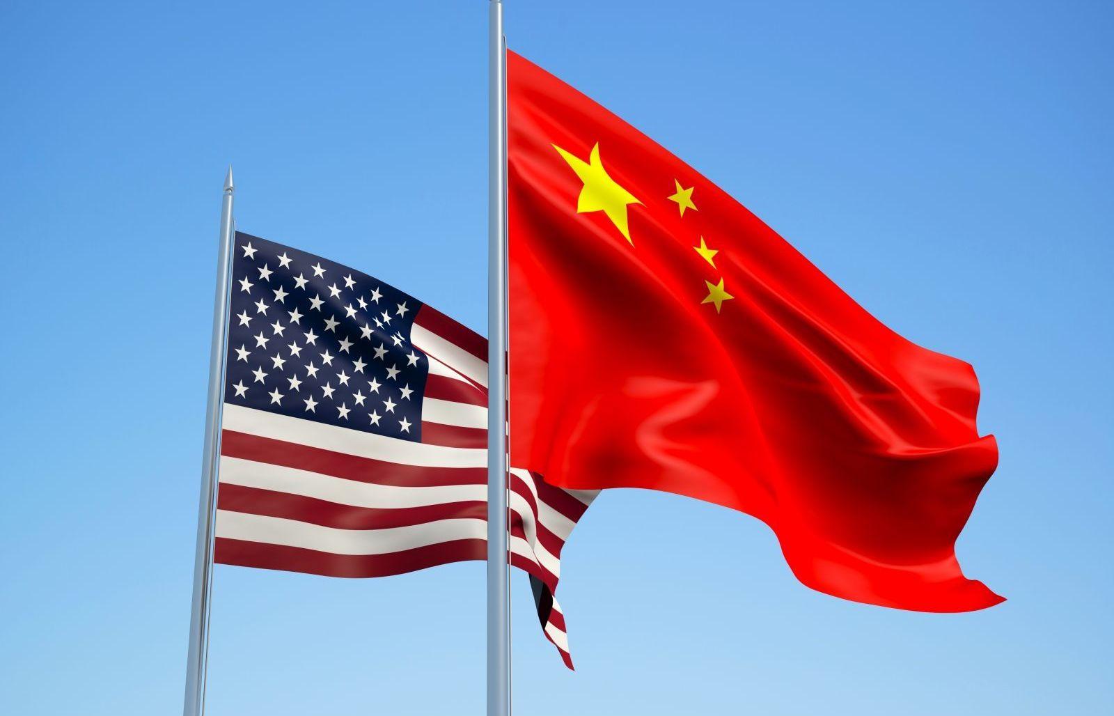 亮底牌?WSJ:美國要求中國多買晶片、降低汽車關稅
