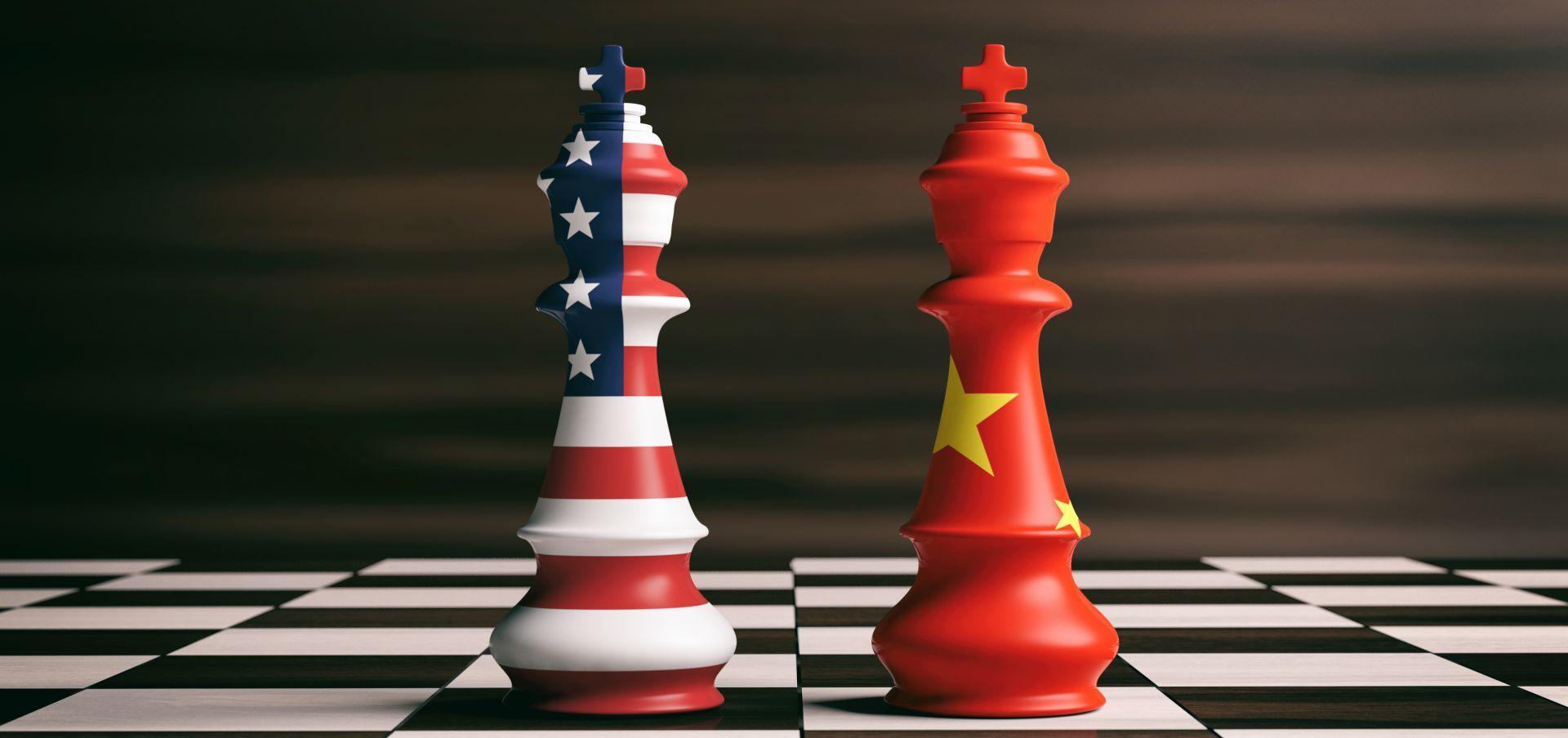 向美示好 台韓恐遭砍單 中國轉向美方採購