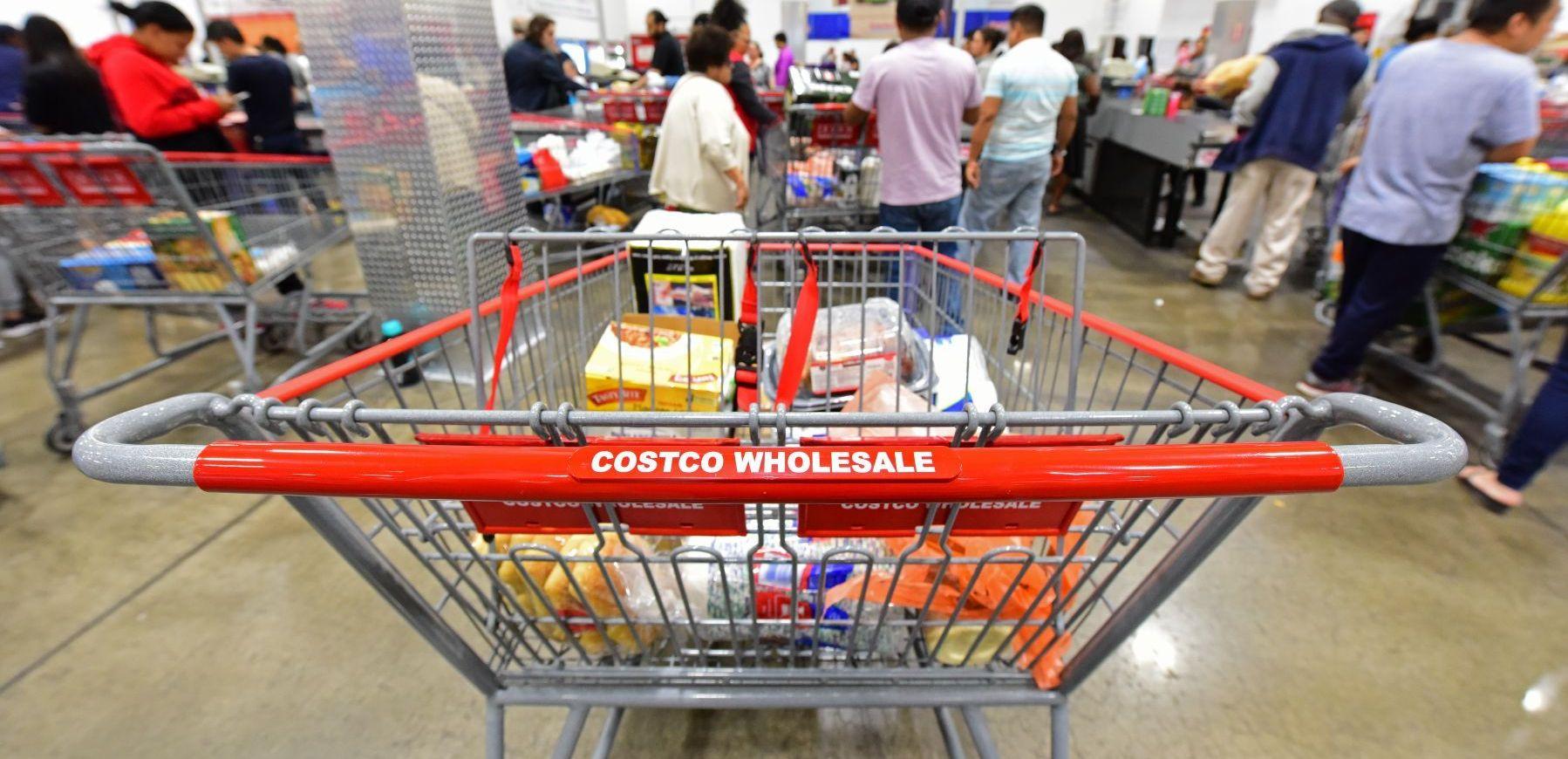 買一包抹布重複刷四次 他在好市多購物多付1800元